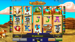 Armadillo Artie Screenshot 7