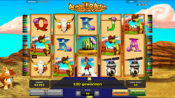 Armadillo Artie Screenshot 8