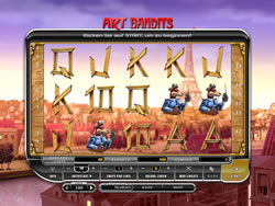 Art Bandits Screenshot 1