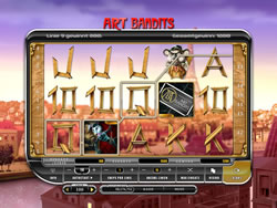 Art Bandits Screenshot 10