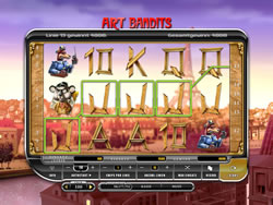 Art Bandits Screenshot 11