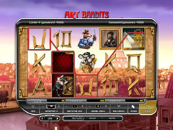 Art Bandits Screenshot 12