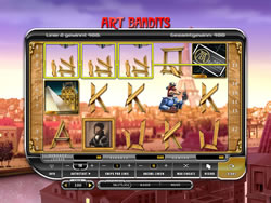 Art Bandits Screenshot 13