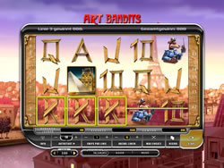 Art Bandits Screenshot 14