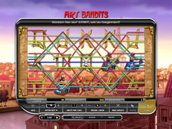 Art Bandits Screenshot 2