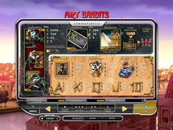 Art Bandits Screenshot 3
