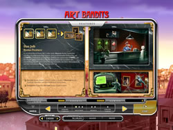 Art Bandits Screenshot 4