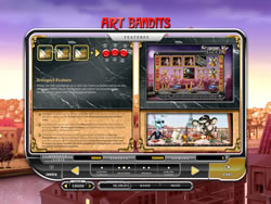 Art Bandits Screenshot 5