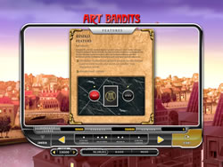 Art Bandits Screenshot 6