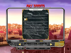 Art Bandits Screenshot 7