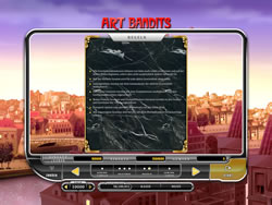 Art Bandits Screenshot 8
