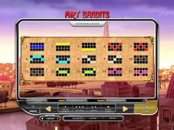 Art Bandits Screenshot 9
