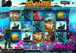 Atlantis Screenshot 1