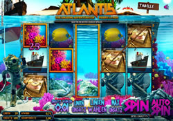 Atlantis Screenshot 11