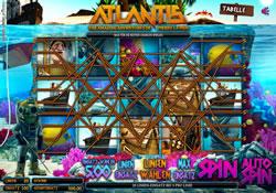 Atlantis Screenshot 2