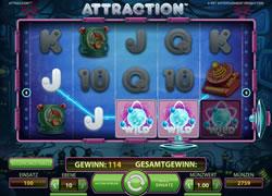 Attraction Screenshot 11