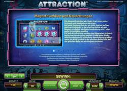 Attraction Screenshot 2