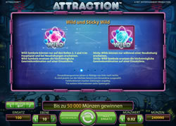 Attraction Screenshot 3