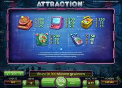 Attraction Screenshot 4