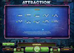 Attraction Screenshot 6