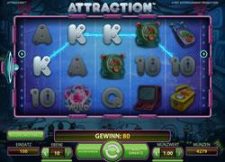 Attraction Screenshot 7