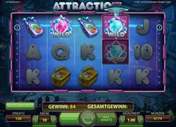 Attraction Screenshot 8
