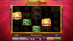 Autumn Queen Screenshot 10