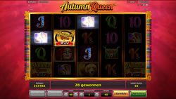 Autumn Queen Screenshot 12