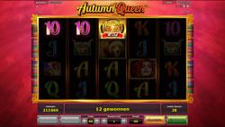 Autumn Queen Screenshot 13