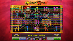 Autumn Queen Screenshot 2