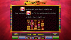 Autumn Queen Screenshot 4