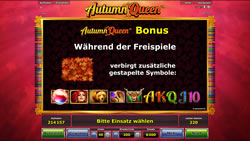 Autumn Queen Screenshot 5