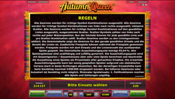 Autumn Queen Screenshot 6
