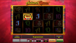 Autumn Queen Screenshot 8