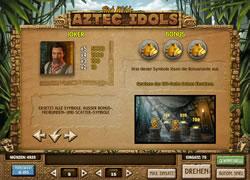 Aztec Idols Screenshot 3