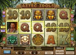 Aztec Idols Screenshot 5
