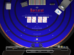 Baccarat Screenshot 4