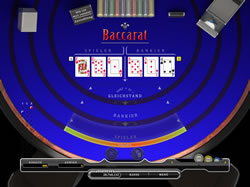 Baccarat Screenshot 5