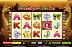 Bangkok Nights Screenshot 1