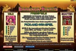 Bangkok Nights Screenshot 2