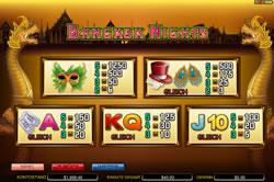 Bangkok Nights Screenshot 3