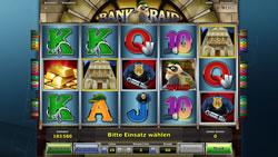 Bank Raid Screenshot 1
