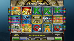 Bank Raid Screenshot 2