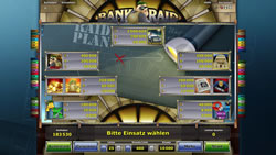 Bank Raid Screenshot 3