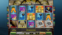 Bank Raid Screenshot 9