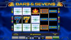 Bars & Sevens Screenshot 10