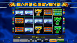 Bars & Sevens Screenshot 11