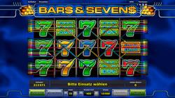 Bars & Sevens Screenshot 2