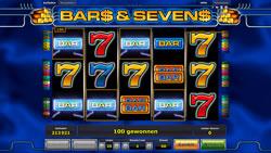 Bars & Sevens Screenshot 5