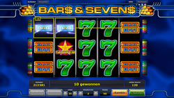 Bars & Sevens Screenshot 7